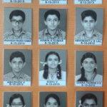 CBSE Class X A1 Grade Holders