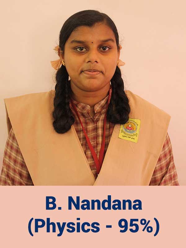 B-NANDANA